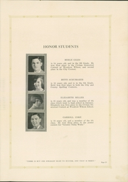 Page 15, 1928 Edition, Woodrow Wilson Middle School - Statesman Yearbook (Tulsa, OK) online yearbook collection