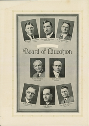 Page 4, 1928 Edition, Woodrow Wilson Middle School - Statesman Yearbook (Tulsa, OK) online yearbook collection