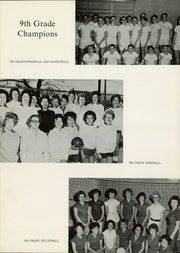 Page 10, 1963 Edition, Woodrow Wilson Middle School - Statesman Yearbook (Tulsa, OK) online yearbook collection