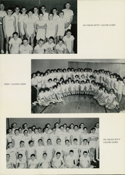 Page 11, 1963 Edition, Woodrow Wilson Middle School - Statesman Yearbook (Tulsa, OK) online yearbook collection