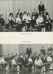 Page 12, 1963 Edition, Woodrow Wilson Middle School - Statesman Yearbook (Tulsa, OK) online yearbook collection