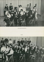 Page 13, 1963 Edition, Woodrow Wilson Middle School - Statesman Yearbook (Tulsa, OK) online yearbook collection