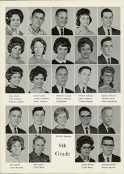 Page 14, 1963 Edition, Woodrow Wilson Middle School - Statesman Yearbook (Tulsa, OK) online yearbook collection