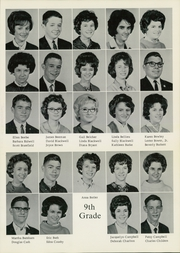 Page 15, 1963 Edition, Woodrow Wilson Middle School - Statesman Yearbook (Tulsa, OK) online yearbook collection