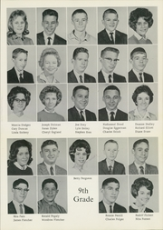 Page 17, 1963 Edition, Woodrow Wilson Middle School - Statesman Yearbook (Tulsa, OK) online yearbook collection