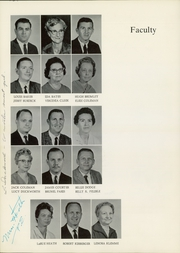 Page 6, 1963 Edition, Woodrow Wilson Middle School - Statesman Yearbook (Tulsa, OK) online yearbook collection
