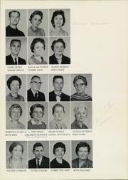 Page 7, 1963 Edition, Woodrow Wilson Middle School - Statesman Yearbook (Tulsa, OK) online yearbook collection