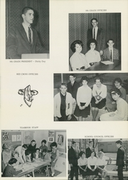 Page 9, 1963 Edition, Woodrow Wilson Middle School - Statesman Yearbook (Tulsa, OK) online yearbook collection