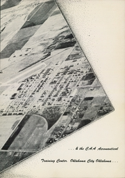 Page 7, 1949 Edition, Civil Aeronautics Training Center - Skyways Yearbook (Oklahoma City, OK) online yearbook collection