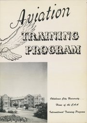 Page 9, 1949 Edition, Civil Aeronautics Training Center - Skyways Yearbook (Oklahoma City, OK) online yearbook collection