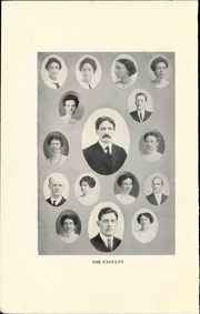 Page 12, 1915 Edition, Bacone College - Warrior Yearbook (Muskogee, OK) online yearbook collection