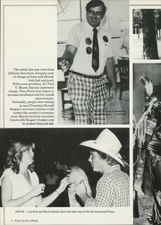 Page 10, 1982 Edition, Bacone College - Warrior Yearbook (Muskogee, OK) online yearbook collection