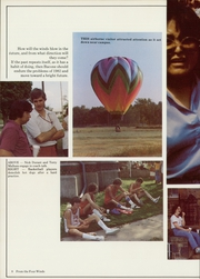 Page 12, 1982 Edition, Bacone College - Warrior Yearbook (Muskogee, OK) online yearbook collection