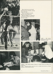 Page 7, 1982 Edition, Bacone College - Warrior Yearbook (Muskogee, OK) online yearbook collection