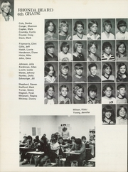 Page 10, 1981 Edition, Clarence Gray Elementary School - Yearbook (Bixby, OK) online yearbook collection