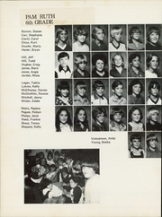 Page 16, 1981 Edition, Clarence Gray Elementary School - Yearbook (Bixby, OK) online yearbook collection