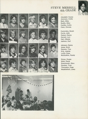 Page 17, 1981 Edition, Clarence Gray Elementary School - Yearbook (Bixby, OK) online yearbook collection
