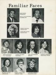 Page 7, 1981 Edition, Clarence Gray Elementary School - Yearbook (Bixby, OK) online yearbook collection