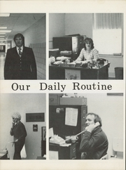 Page 8, 1981 Edition, Clarence Gray Elementary School - Yearbook (Bixby, OK) online yearbook collection