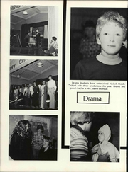 Page 12, 1980 Edition, Haskell Middle School - Hawkeye Yearbook (Broken Arrow, OK) online yearbook collection