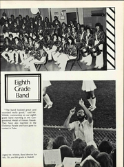 Page 15, 1980 Edition, Haskell Middle School - Hawkeye Yearbook (Broken Arrow, OK) online yearbook collection