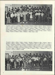 Page 16, 1980 Edition, Haskell Middle School - Hawkeye Yearbook (Broken Arrow, OK) online yearbook collection