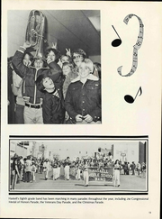 Page 17, 1980 Edition, Haskell Middle School - Hawkeye Yearbook (Broken Arrow, OK) online yearbook collection