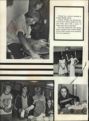 Page 6, 1980 Edition, Haskell Middle School - Hawkeye Yearbook (Broken Arrow, OK) online yearbook collection