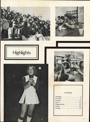 Page 7, 1980 Edition, Haskell Middle School - Hawkeye Yearbook (Broken Arrow, OK) online yearbook collection