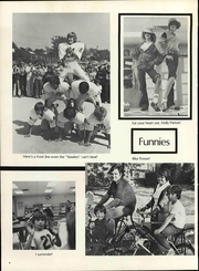 Page 8, 1980 Edition, Haskell Middle School - Hawkeye Yearbook (Broken Arrow, OK) online yearbook collection
