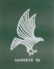 1982 Edition, Haskell Middle School - Hawkeye Yearbook (Broken Arrow, OK)