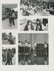 Page 17, 1982 Edition, Sequoyah Middle School - Smoke Signals Yearbook (Broken Arrow, OK) online yearbook collection