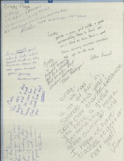 Page 2, 1982 Edition, Sequoyah Middle School - Smoke Signals Yearbook (Broken Arrow, OK) online yearbook collection