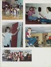 Page 7, 1982 Edition, Sequoyah Middle School - Smoke Signals Yearbook (Broken Arrow, OK) online yearbook collection