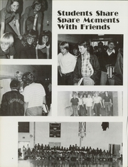 Page 8, 1982 Edition, Sequoyah Middle School - Smoke Signals Yearbook (Broken Arrow, OK) online yearbook collection