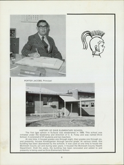 Page 10, 1982 Edition, Eufaula Elementary School - Yearbook (Eufaula, OK) online yearbook collection