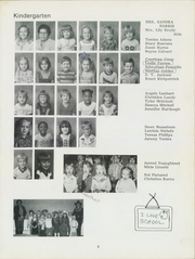 Page 13, 1982 Edition, Eufaula Elementary School - Yearbook (Eufaula, OK) online yearbook collection