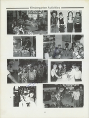 Page 14, 1982 Edition, Eufaula Elementary School - Yearbook (Eufaula, OK) online yearbook collection