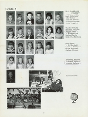 Page 16, 1982 Edition, Eufaula Elementary School - Yearbook (Eufaula, OK) online yearbook collection