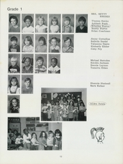 Page 17, 1982 Edition, Eufaula Elementary School - Yearbook (Eufaula, OK) online yearbook collection