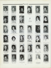 Page 8, 1982 Edition, Eufaula Elementary School - Yearbook (Eufaula, OK) online yearbook collection