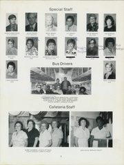 Page 9, 1982 Edition, Eufaula Elementary School - Yearbook (Eufaula, OK) online yearbook collection