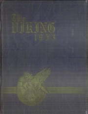 1953 Edition, Northeastern Oklahoma A and M College - Viking Yearbook (Miami, OK)