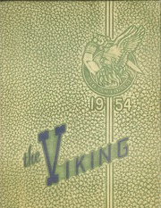 1954 Edition, Northeastern Oklahoma A and M College - Viking Yearbook (Miami, OK)