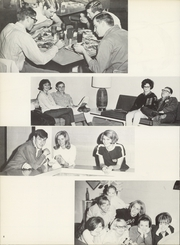 Page 12, 1968 Edition, Northeastern Oklahoma A and M College - Viking Yearbook (Miami, OK) online yearbook collection