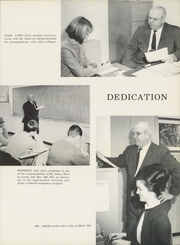 Page 15, 1968 Edition, Northeastern Oklahoma A and M College - Viking Yearbook (Miami, OK) online yearbook collection