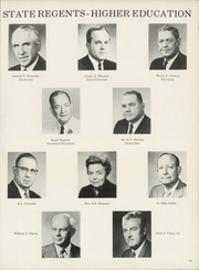 Page 17, 1968 Edition, Northeastern Oklahoma A and M College - Viking Yearbook (Miami, OK) online yearbook collection
