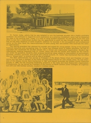 Page 10, 1970 Edition, Northeastern Oklahoma A and M College - Viking Yearbook (Miami, OK) online yearbook collection