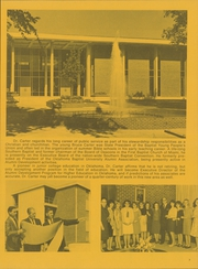 Page 11, 1970 Edition, Northeastern Oklahoma A and M College - Viking Yearbook (Miami, OK) online yearbook collection