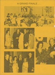 Page 12, 1970 Edition, Northeastern Oklahoma A and M College - Viking Yearbook (Miami, OK) online yearbook collection